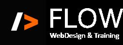 FLOW รับทำเว็บไซต์