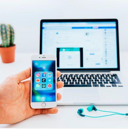 การติดตั้ง Facebook messenger เพื่อใช้ติดต่อกับลูกค้าใน Website